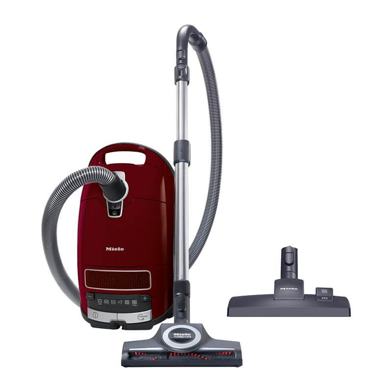 Miele Complete C3 Cat And Dog Pro Powerline Vacuum