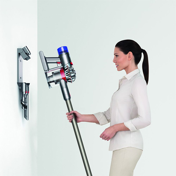 Dyson V8 Animal Plus Docking