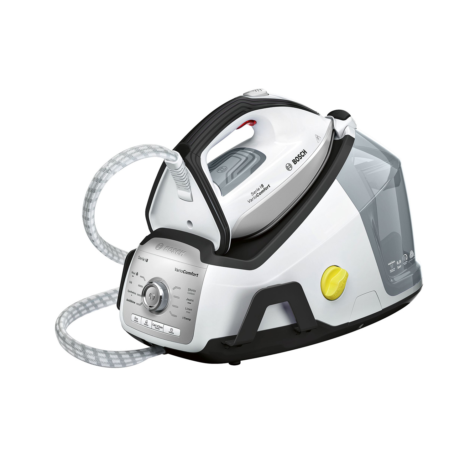 deals on steam generator irons