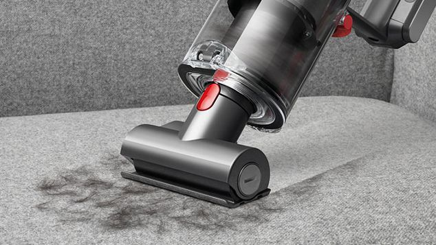 Mini Motorised Tool for Hair - Included with Dyson V10 Absolute - UK