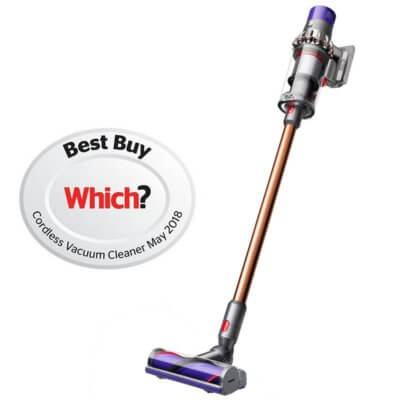 Dyson V10 Absolute Plus Cordless Vacuum Cleaner