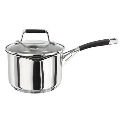 Stellar 5000 INDUCTION 16CM DRAINING SAUCEPAN