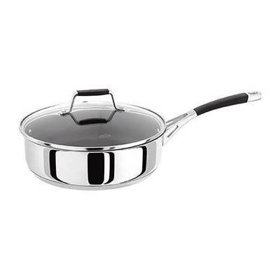 Stellar 5000 INDUCTION 24CM SAUTE PAN