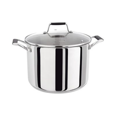 Stellar 5000 INDUCTION 24CM STOCKPOT 6.5L