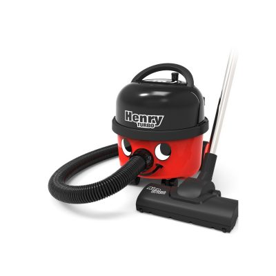 Numatic HVT160 Henry Turbo Vacuum Cleaner