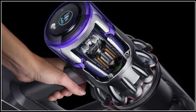 Handheld Dyson V11 Absolute - Vacuum Cleaners from FreeNET Electrical