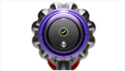 Dyson V11 Absolute Extra Vacuum Cleaner inc FREE Stubborn Dirt Brush