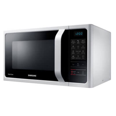 Samsung MC28H5013AS 28 Litre Convection Microwave Oven