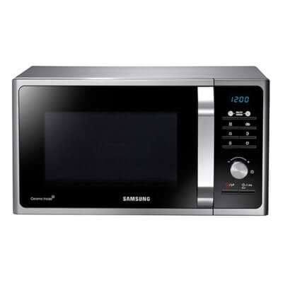 Samsung MS23F301TAK Solo Microwave
