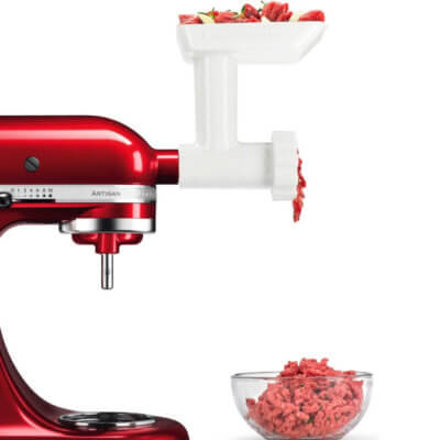 Kitchenaid 5FGA Mincer