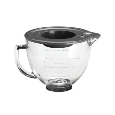 Kitchenaid 5K5GB Glass Bowl
