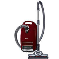 Cylinder Vacuum Cleaners